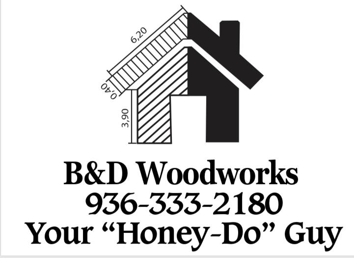 B & D WOODWORKS